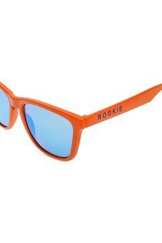 ROOKIE - Okulary HERO Pomarańczowy