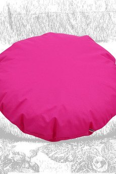 - okrągła poduszka dekoracyjna PILLS 2. 60cm