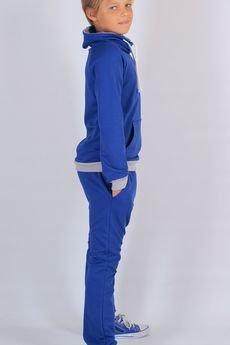 Guga Marie - Spodnie Guga Blue