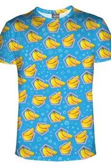 - Blue banana t-shirt