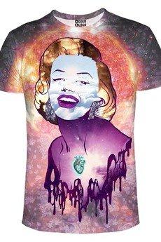 Mr. Gugu & Miss Go - Marilynish t-shirt