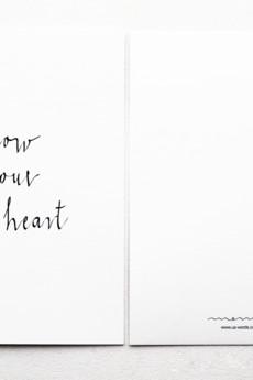 Follow your heart sklep