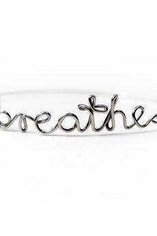 US - BREATHE