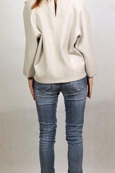 NowMe - Bluza ciepła z suwakami