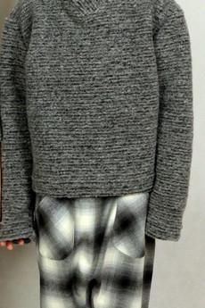 NowMe - Bluzo-sweterek