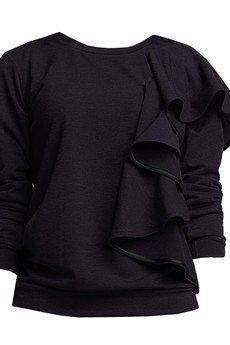 - Bluzka z falbaną BLU 119