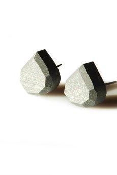 Monopolka - aluminiowe małe krople