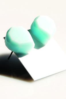 Monopolka - błękitne małe krople