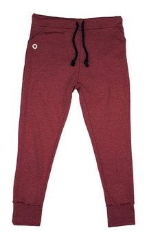 Love In A Mist - Erin Burgundy Pocket Pants