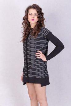 Non Tess - sukienka 3D