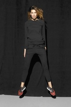 LOUS - LOUS/basic/spodnie