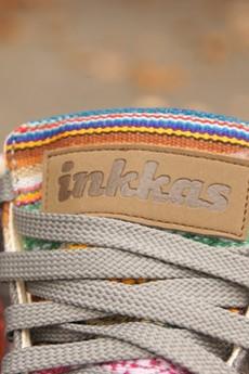 Inkkas - Buty Inkkas Concrete Jungle High