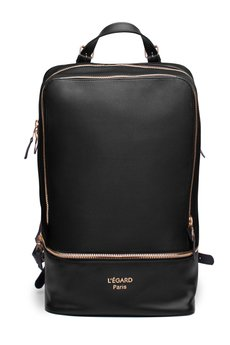 Backpack czarny kwadrat770