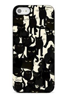 - iPhone case - Yeah Bunny - DARK CATS