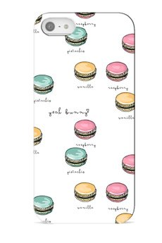 Yeah Bunny - Yeah Bunny - MACAROONS case for your