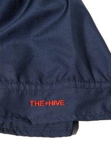 The Hive - NAVY PARKA JACKET