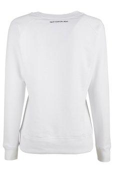 Bonbon - Bluza PUSIA biała