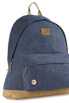 FAGUO - Backpack, Navy