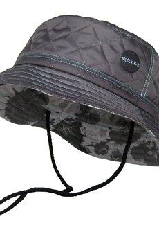 MALENKA HEADWEAR - COLD WINTER CITY kapelusz pikowany