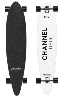 OSTRE™ - N1 LONGBOARD WHITE