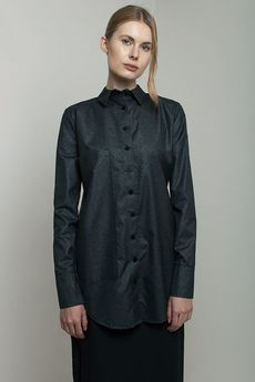 Roh'an - Koszula z długim rękawem - Roh'an