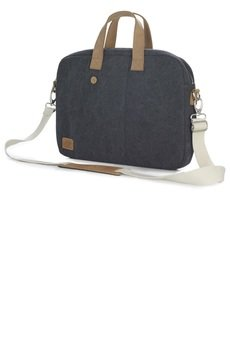 - Laptop Bag, Ash