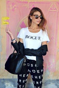 - ROGUE TEE