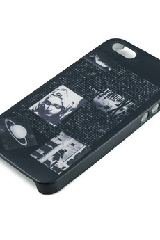 Silent.sl - Lost iPhone 5S Case