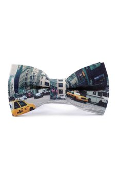 marthu - marthu mucha STREETS OF NY print m0171