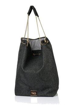 BagMe by smola - Bag of Secrets Black Braid