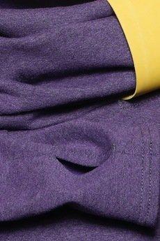 NUBEE - Nubee - Bluza #01 Komin prosty