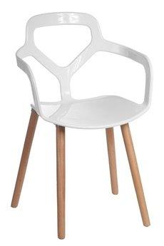 MIA home passion - Krzesło Vox white