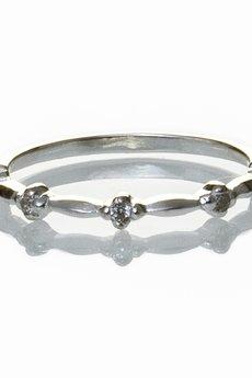 "Selfie Jewellery - Knuckle ring ""korona"" ze srebra"