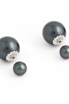 Selfie Jewellery - Kolczyki z perłami