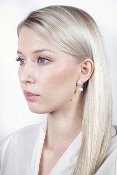 Selfie Jewellery - Kolczyki z perłą