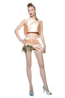 Majka Sajda - ANASTASIA Skirt