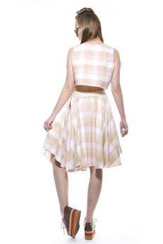 Majka Sajda - FAIRY GODMOTHER Skirt