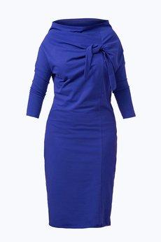 Unicorno sukienka emma niebieska packshot