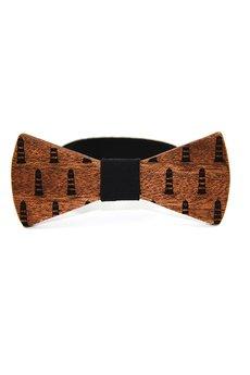 The Bow Bow Ties - Muszka w latarnie