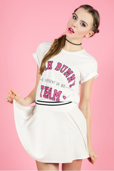 "- T-SHIRT ""YEAH BUNNY TEAM"""