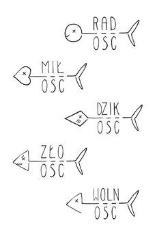 trikoo concept - T-SHIRT MĘSKI BIAŁY