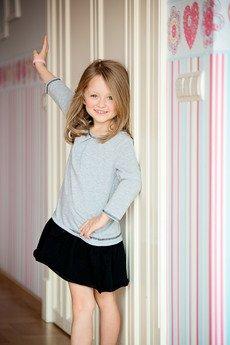 MeMola - AMELIA DRESS Sukienka dziewczęca