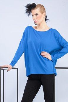 YES TO DRESS by Bożena Karska - SILENCE blouse