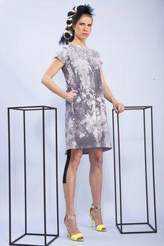 Marble dress 1