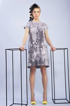 Marble dress 2