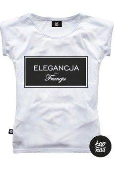 - Koszulka Elegancja Francja