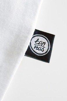 ŁAP NAS - Koszulka Piękna i Mądra