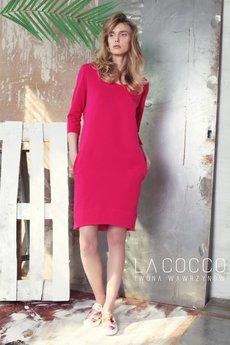 LA COCCO - New MALEMA Dress 02