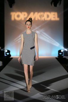 Top model uk 2014 eva grygo