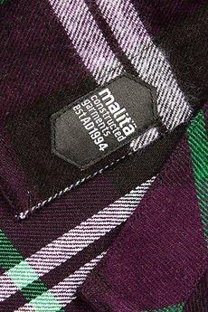 Pol pl koszula classic purple black hit  6847 7